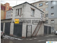 Продам Складское помещение по адресу Красина,7