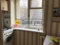 Квартира по адресу ул. Пржевальского