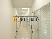 Аренда Офис Водопроводная 25 5 этаж
