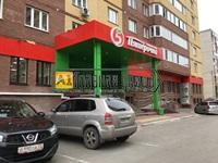 Продажа помещения с арендатором по адресу Депутатская 110