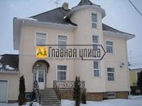 Дом в районе Московский п, ул. Парковая 39