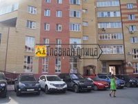 Аренда Офиса по адресу ул.Клары Цеткин,61
