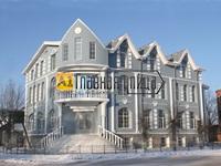 Продам отдельностоящее здание  по адресу Гранитная