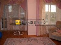 Квартира по адресу Новосибирская, д.50