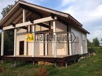 Продается дом у озера