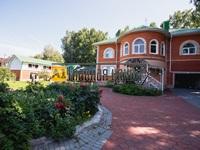 Продается дом в районе Труфаново