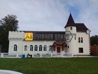 Дом в районе д. Решетниково