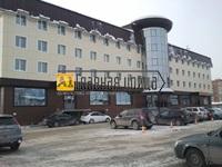 Аренда офисного помещения Бизнес-центра Парус
