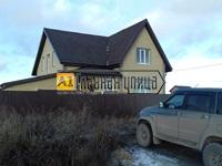 Дом в районе, д. Перевалово