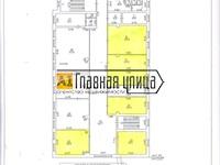 Аренда офисных помещений по адресу Урицкого 5