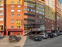Торговое помещение по адресу ул. Е. Богдановича