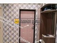 Квартира по адресу ул.Бориса Жидкова