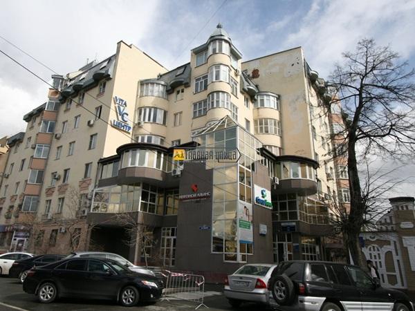 Аренда офисного помещения ул.Кирова 25 3 этаж