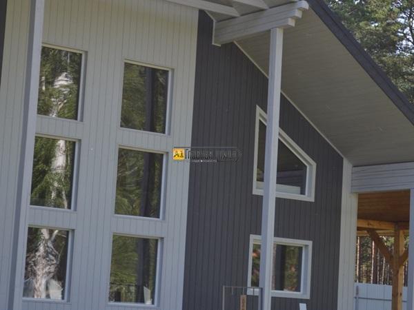 Дом в районе СНТ Суходолье