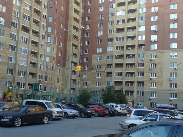 Продажа 3комн. квартиры по адресу Циолковского 7, к2