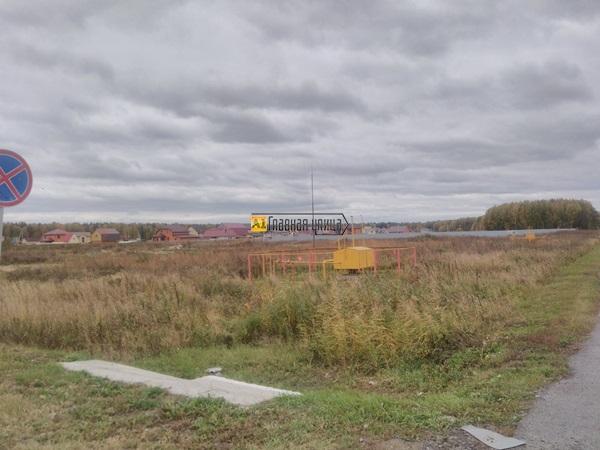 Продажа земельного участка в районе д.Ушакова