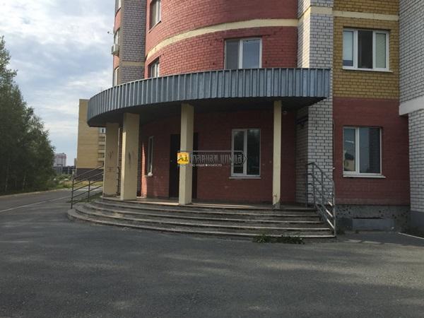Продажа офиса по ул. М.Боровская 38