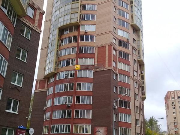 Продажа 3к квартиры ул. Ямская 88