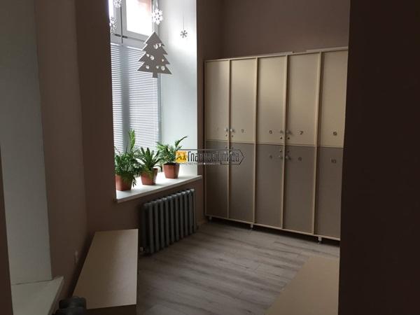 Аренда офисного помещения  ул. Чернышевского 2