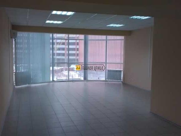 Аренда офисного помещения   ул. Герцена 53