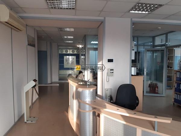Аренда офисного помещения ул.Свердлова 5 к1