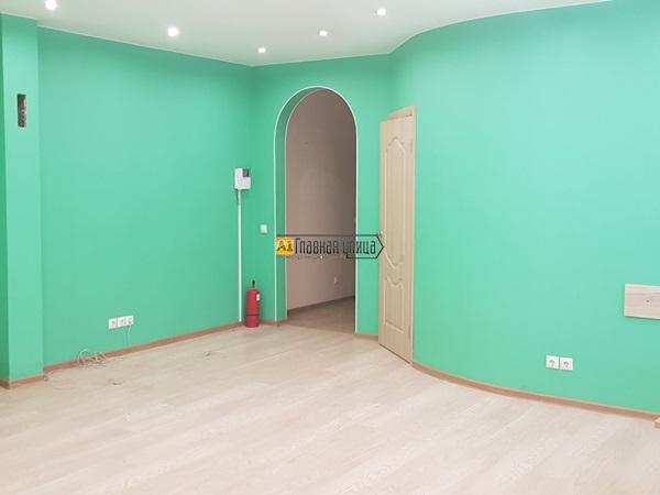Аренда офисного помещения   ул.2-я Луговая 35
