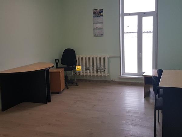 Аренда офисного помещения  ул.2-я. Луговая 35
