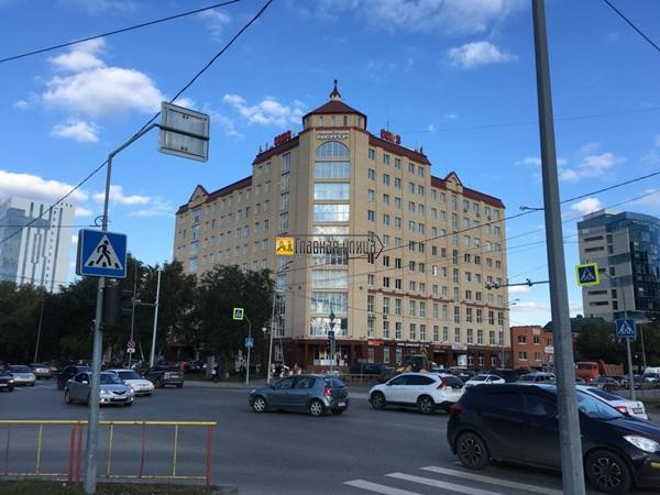 Аренда офисного помещения ул.Одесская 9