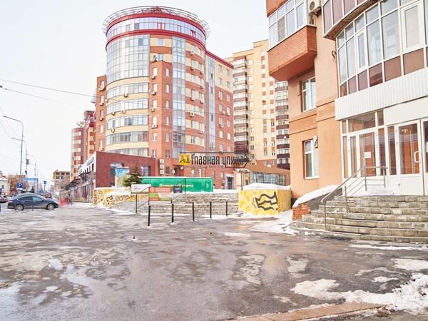 Продажа офисного помещения ул.Советская 55