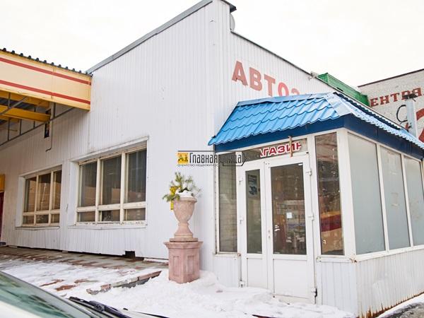 Аренда СТО-магазин ул.Северная 7