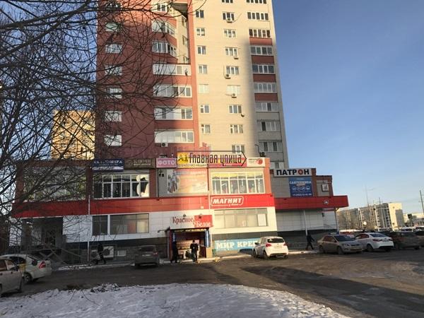 Продажа ТЦ Восточный ул.Широтная 125