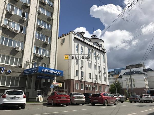 Аренда Офис Хохрякова 47