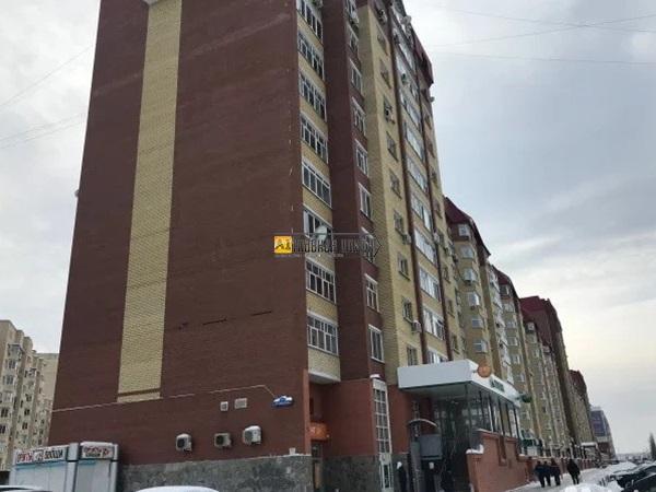 Торговое помещение 54 м.кв. Пермякова