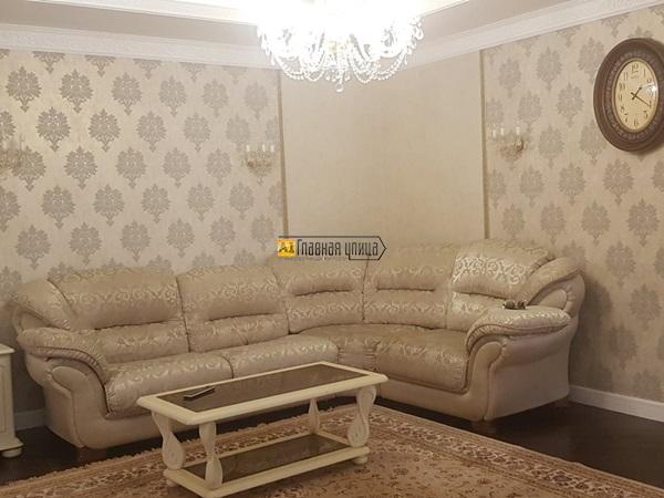 Квартира по ул.Николая Федорова