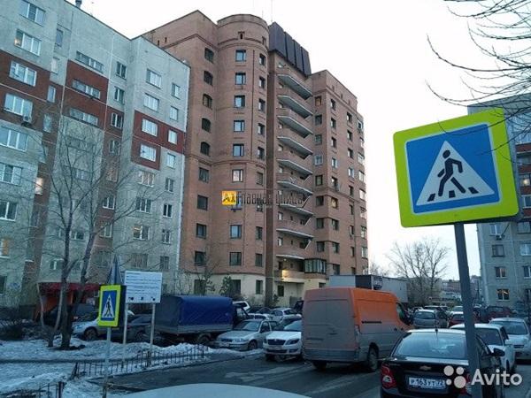 Продажа 4к квартиры, ул. Попова, 7