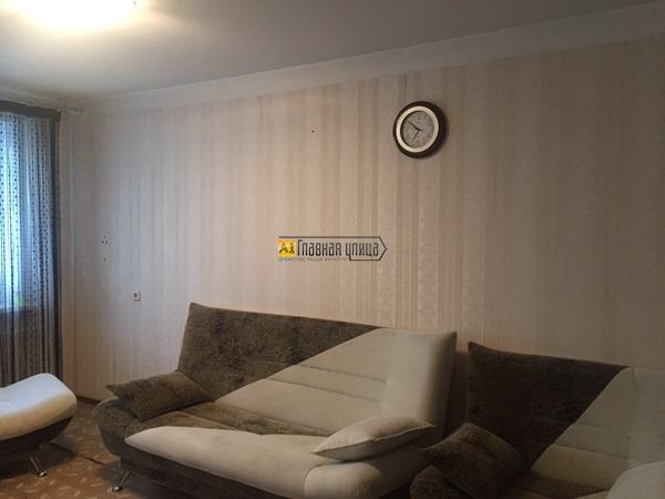 Квартира по адресу...Камчатская 50