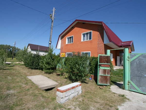 Продажа дома с.Мальково