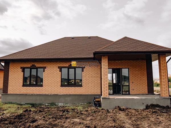 Продажа дом Луговое