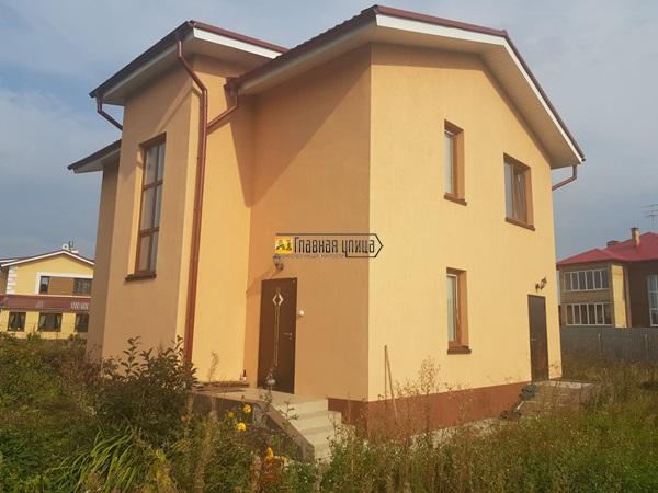 Дом в районе Комарова