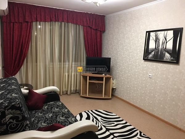 1-комн квартира в центре города