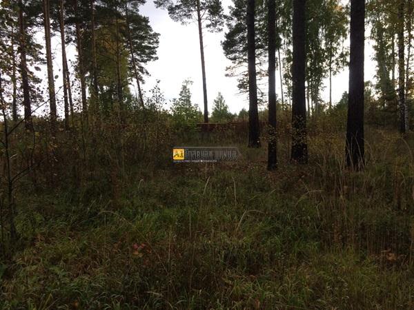 Земельный участок 27-й км Ялуторовского тракта