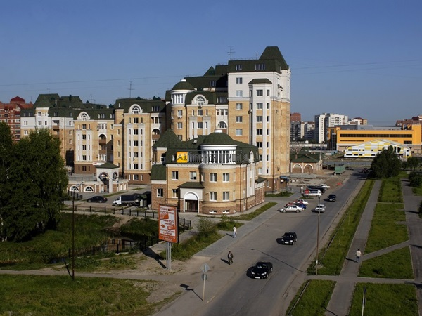 Аренда квартиры по ул. Логунова 11