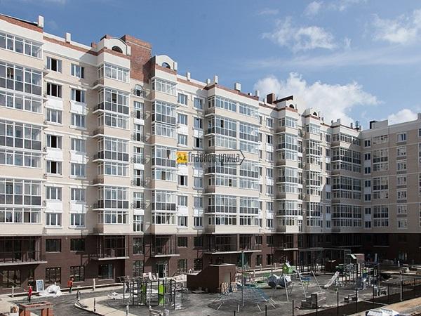 Продам 2-х комн. квартиру по адресу Самарская 20