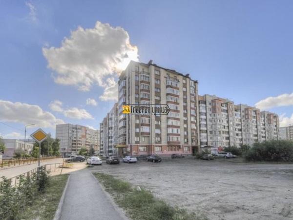 Продажа торгового помещения по ул. Народная 4 к5