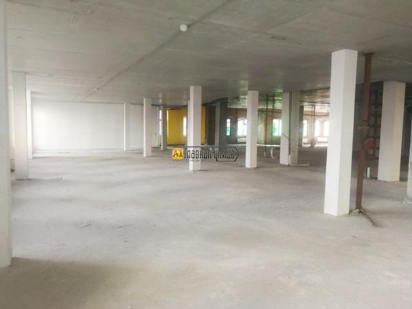 Аренда Торгового помещения 1100 кв.м.