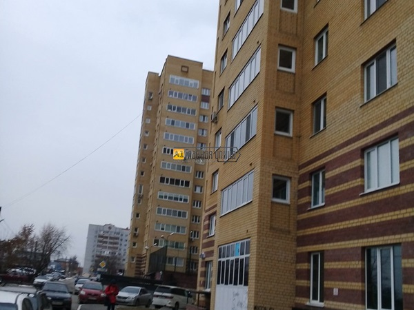 Продажа 2к квартиры ул. Самарцева 3