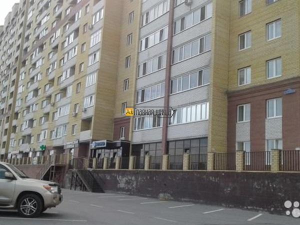 Продажа 2к квартиры ул. Мельникайте, 144