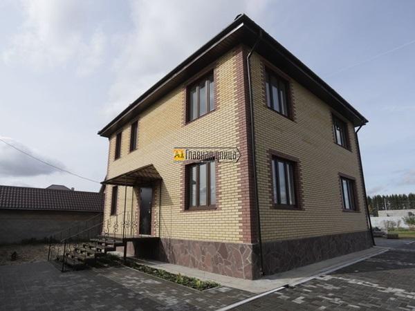Дом в КП Зубаревские просторы