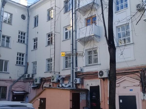 Продажа 3к квартиры ул. Республики 58