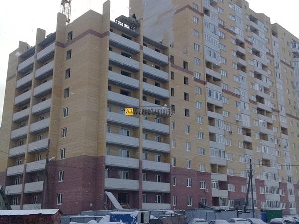 Продажа 2к квартиры ул. Пышминская 213